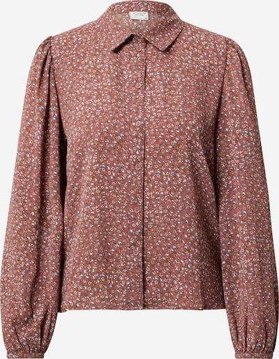 JACQUELINE de YONG Bluza 'Piper' | staro roza barva, Prikaz izdelka