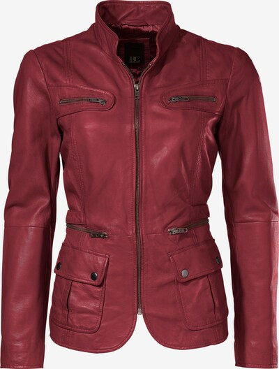 heine Prehodna jakna | rdeča barva, Prikaz izdelka