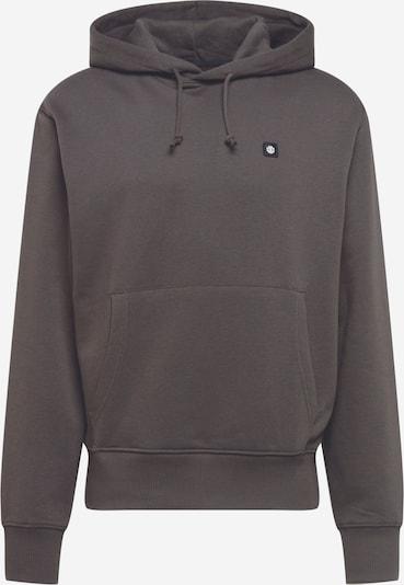 ELEMENT Sportsweatshirt in schwarz, Produktansicht