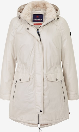 REDPOINT Winterparka 'Kendra' in beige, Produktansicht
