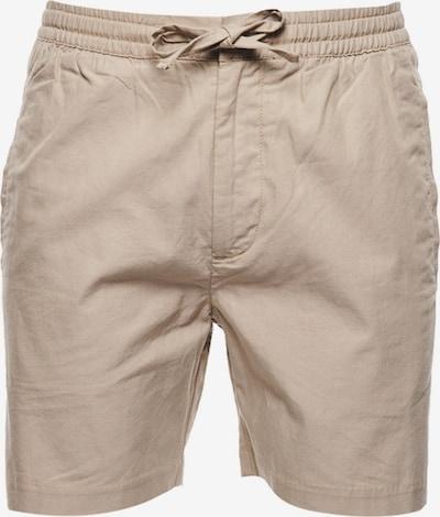 Superdry Shorts in sand, Produktansicht