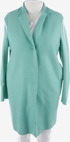 Harris Wharf London Jacket & Coat in L in Blue