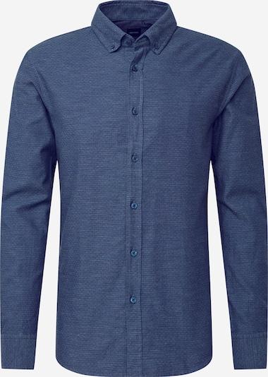 Camicia BOSS di colore blu, Visualizzazione prodotti