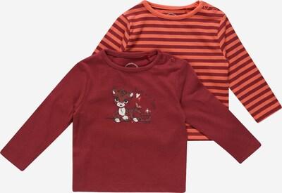 Maglietta s.Oliver di colore arancione / rosso pastello, Visualizzazione prodotti