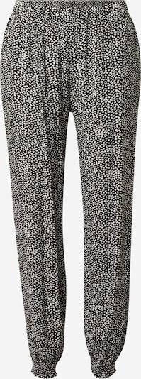 Molly BRACKEN Bikses, krāsa - melns / balts, Preces skats
