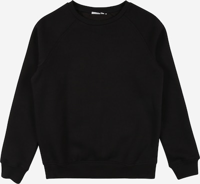 NAME IT Sweatshirt 'SEO' in black, Item view