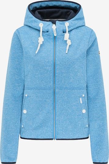ICEBOUND Functionele jas in de kleur Blauw, Productweergave