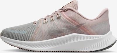 NIKE Schuh in blau / grau / rosa, Produktansicht