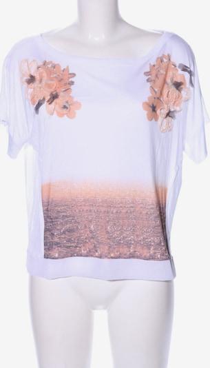 SISTER S T-Shirt in L in nude / braun / weiß, Produktansicht