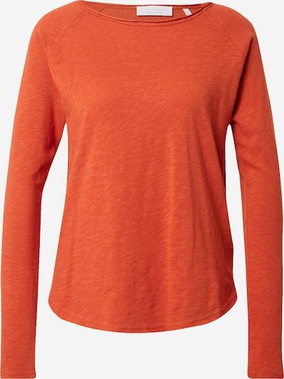 Rich & Royal Shirt in de kleur Oranjerood, Productweergave