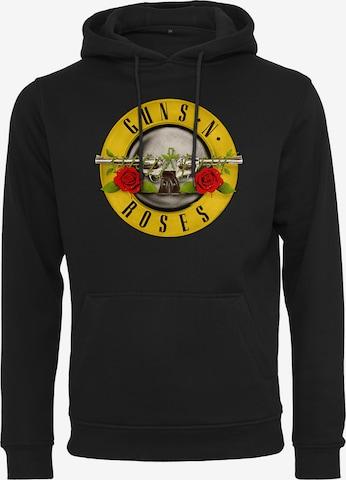 Mister Tee Dressipluus 'Guns n' Roses', värv must