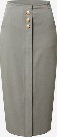 Sijonas 'Mila' iš EDITED , spalva - pilka, Prekių apžvalga