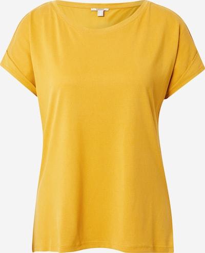ESPRIT Tričko - žltá, Produkt