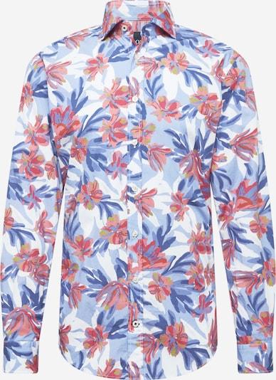 JOOP! Jeans Chemise 'Hanjo' en mélange de couleurs, Vue avec produit