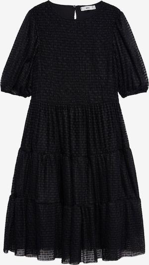 Rochie de cocktail 'Belma' MANGO pe negru, Vizualizare produs
