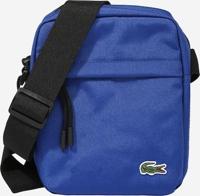 LACOSTE Чанта за през рамо тип преметка 'Neocroc' в синьо, Преглед на продукта