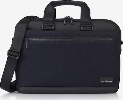 Hedgren Next Byte Aktentasche RFID 39 cm Laptopfach in dunkelblau, Produktansicht