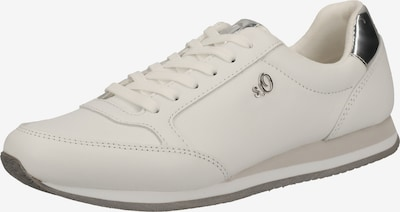 s.Oliver BLACK LABEL Sneaker in weiß, Produktansicht