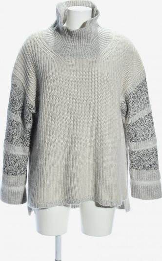 AllSaints Sweater & Cardigan in M in Light grey, Item view