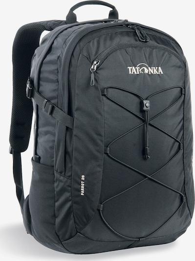 TATONKA Rucksack 'Parrot 29' in rot / schwarz / weiß, Produktansicht