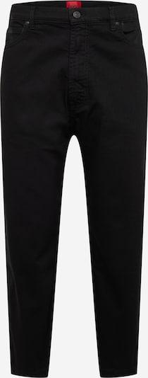 HUGO Jeans in de kleur Zwart, Productweergave