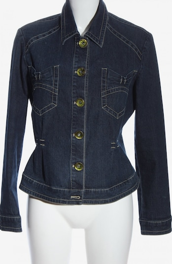 APANAGE Jeansjacke in XL in blau, Produktansicht