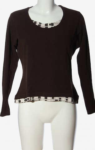 Strooker Top & Shirt in L in Brown