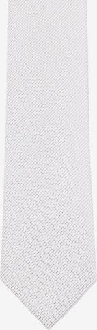 Cravate Esprit Collection en gris
