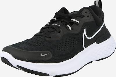NIKE Bežecká obuv 'React Miler 2' - čierna / biela, Produkt