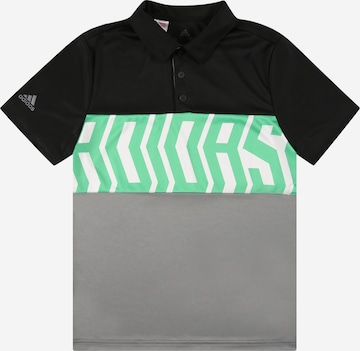 adidas Golf Performance Shirt in Mixed colors