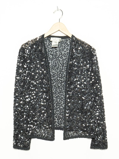 Adrianna Papell Jacket & Coat in M in Black, Item view