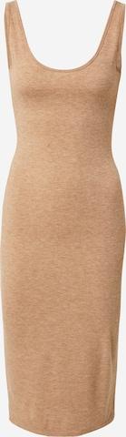 WAL G. Dress 'AUTUMN' in Beige