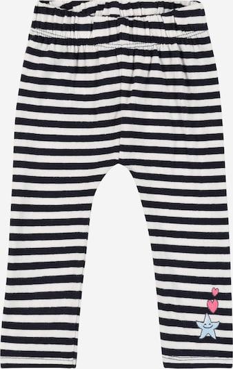 SALT AND PEPPER Leggings 'Seaside' in Navy / Light blue / Pink / White, Item view