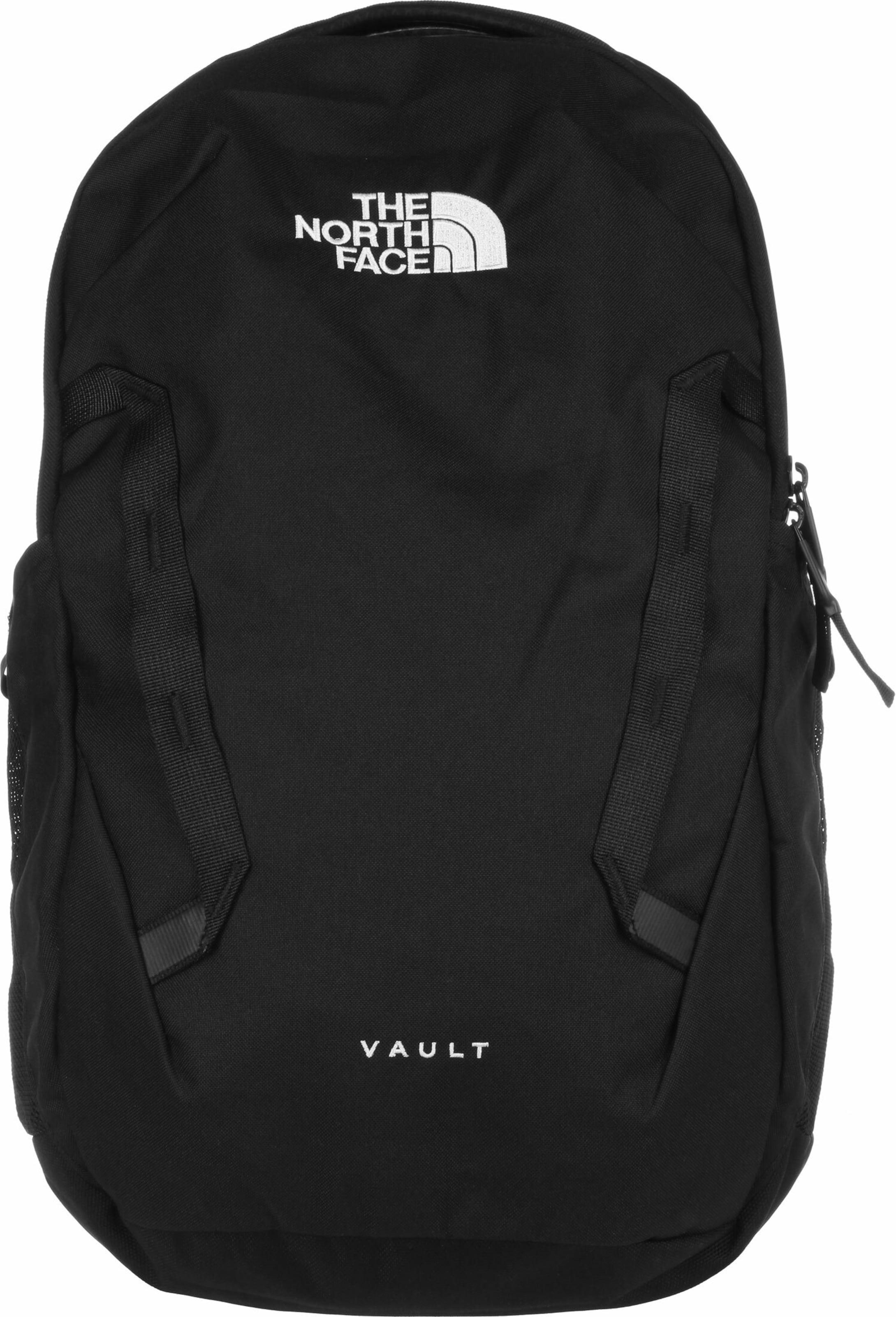 THE NORTH FACE Rucksack 'Vault' in schwarz