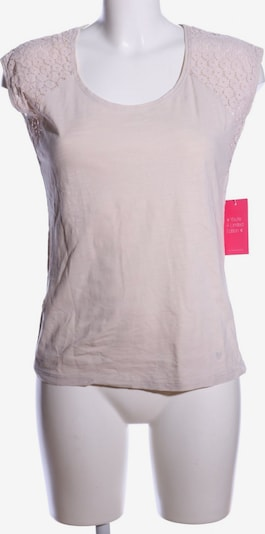 BASEFIELD Top & Shirt in S in Wool white, Item view