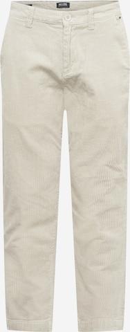 Pantalon chino Only & Sons en beige