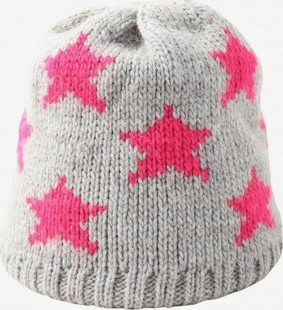 Passigatti Hat & Cap in XS-XL in Light grey / Pink, Item view