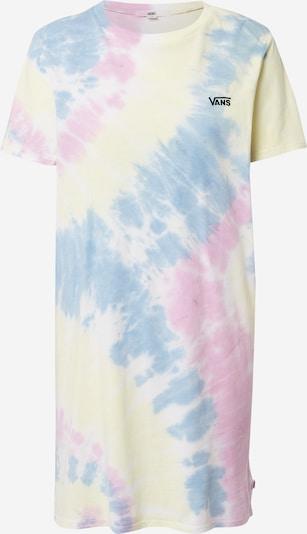 VANS Kleid 'SPIRALING' in orchidee, Produktansicht