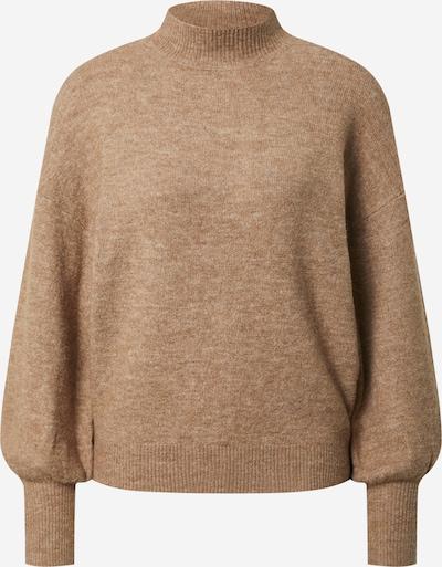 VERO MODA Pullover 'Simone' in braun, Produktansicht