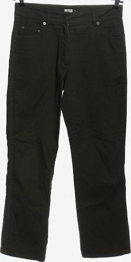 gössl Straight-Leg Jeans in 30-31 in khaki, Produktansicht