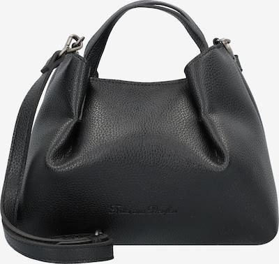 Fritzi aus Preußen Handtasche 'Gini' in schwarz, Produktansicht