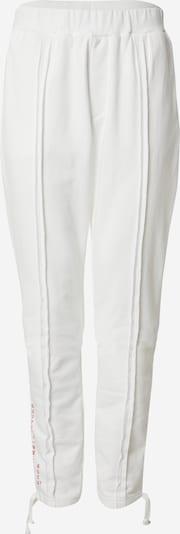 ABOUT YOU Limited Pantalon 'Lian' en blanc cassé, Vue avec produit