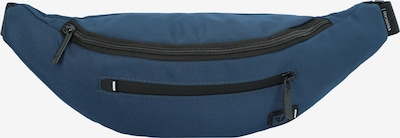 Roncato Sacs banane en bleu, Vue avec produit