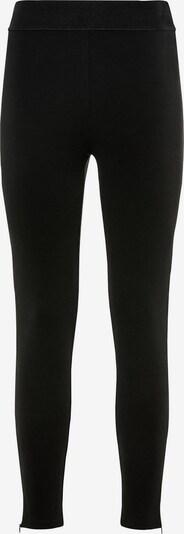 HALLHUBER Leggings in schwarz, Produktansicht