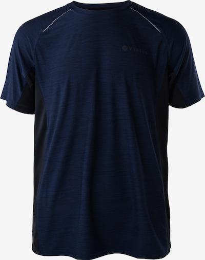 Virtus Shirt 'DAVY' in saphir, Produktansicht