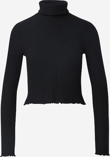 Gina Tricot Shirt 'Wilja' in schwarz, Produktansicht