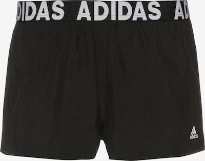 ADIDAS PERFORMANCE Boardshorts in de kleur Zwart, Productweergave