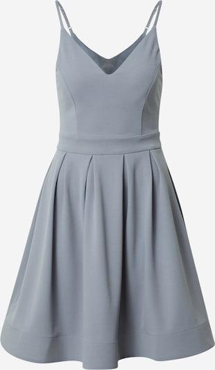 Abito da cocktail Skirt & Stiletto di colore blu fumo, Visualizzazione prodotti