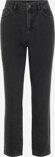 Noisy may Jeans 'Isabel' in black denim, Produktansicht