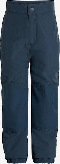 VAUDE Athletic Pants 'CAPREA WARMLINED II' in Navy, Item view